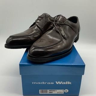 マドラス(madras)のmadras Walk ビジネスシューズ 27.5cm 4E(ドレス/ビジネス)