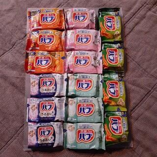 花王 - 花王 バブ 薬用入浴剤   16個