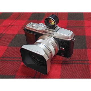 OLYMPUS - 【中古】M.ZUIKO DIGITAL ED 12mm F2.0 おまけでカメラ