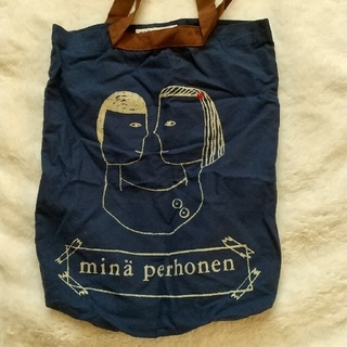 mina perhonen - ミナペルホネン ワンマイルバッグ