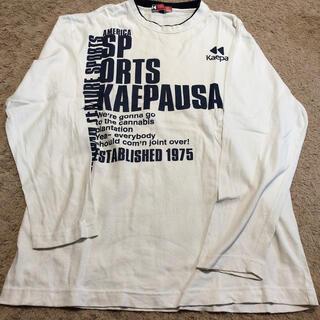 ケイパ(Kaepa)のkaepa ロンティー(Tシャツ/カットソー(七分/長袖))