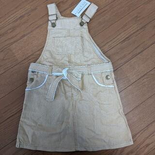 エニィファム(anyFAM)の新品 any FAM エニィファム ジャンバースカート 11(スカート)