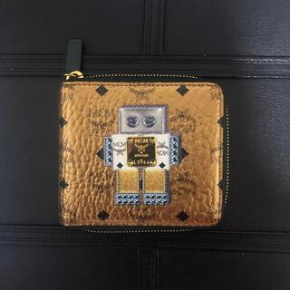 エムシーエム(MCM)のMCM ミニ財布(財布)