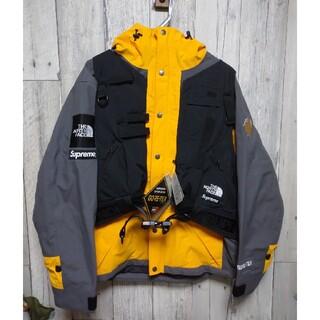 Supreme - supreme ノースフェイス rtgジャケット