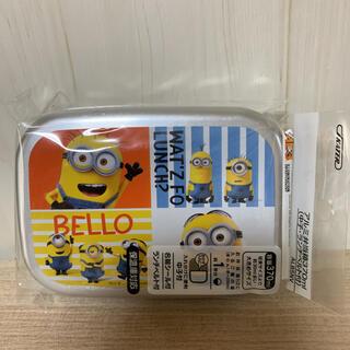 ミニオン(ミニオン)のミニオン☆アルミ弁当箱 ランチボックス(弁当用品)