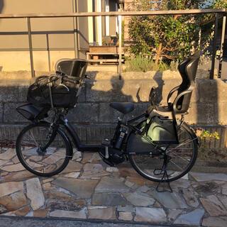 ブリヂストン(BRIDGESTONE)の状態良好ブリヂストン 新基準電動自転車 アンジェリーノ8ha(自転車本体)