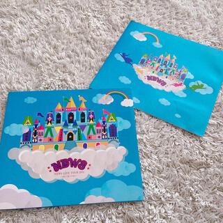 ジャニーズ(Johnny's)のNEWS 2012 ライブツアー 美しい恋にするよ ニュース(アイドル)