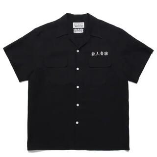 ワコマリア(WACKO MARIA)の舐達麻 / WACKO MARIA 50'S SHIRT (TYPE-1) (シャツ)