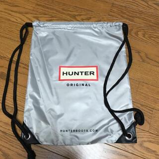 ハンター(HUNTER)の❤️ハンター ブーツ保存袋(レインブーツ/長靴)