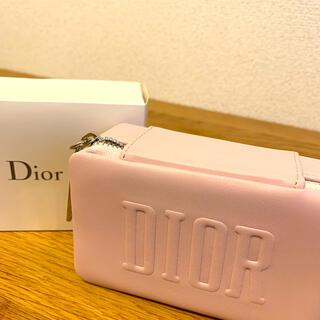 クリスチャンディオール(Christian Dior)のDior✴︎ノベルティ ジュエル✴︎アクセサリーボックス 新品(小物入れ)