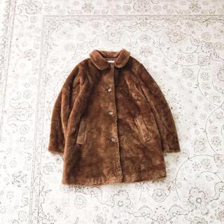 Lochie - fur coat
