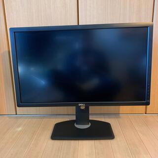 DELL - U2713H Dell 27インチ WQHD IPS USBハブ 人気モデル