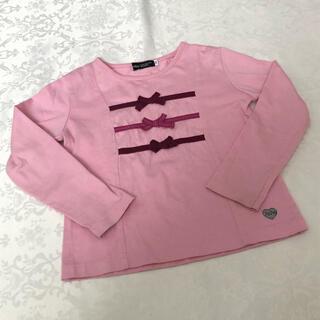ベベ(BeBe)の汚れあり べべ ロンT 110(Tシャツ/カットソー)