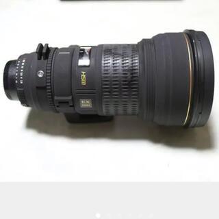 SIGMA - SIGMA AF 300mm f2.8D APO EX HSM Nikon