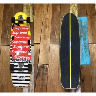 ロングスケートボード ロンスケ スケートボード skateboard  USED(スケートボード)
