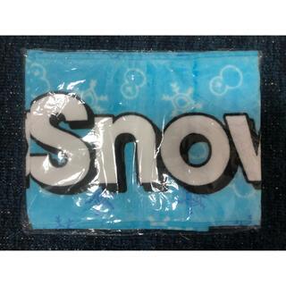 Johnny's - SnowMan タオル
