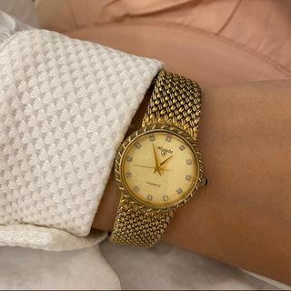 サンタモニカ(Santa Monica)のサンタモニカ ヴィンテージ時計 腕時計(腕時計)
