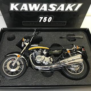 カワサキ(カワサキ)のwits kawasaki 750 ZⅡ(ミニカー)