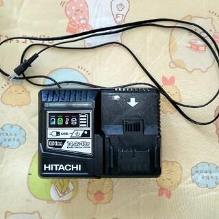 ヒタチ(日立)の日立 急速充電器 uc 18ydl&バッテリー(その他)