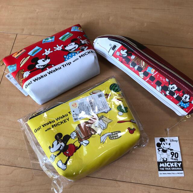 Disney(ディズニー)のコJR九州 新幹線 ディズニーコラボグッズ 新品未使用 エンタメ/ホビーのおもちゃ/ぬいぐるみ(キャラクターグッズ)の商品写真