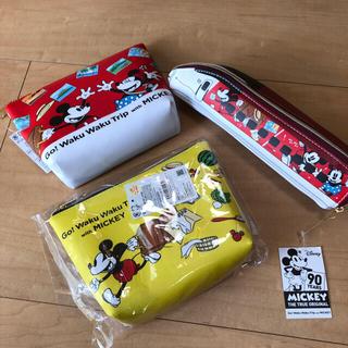 Disney - 九州新幹線 ディズニー 限定グッズセット