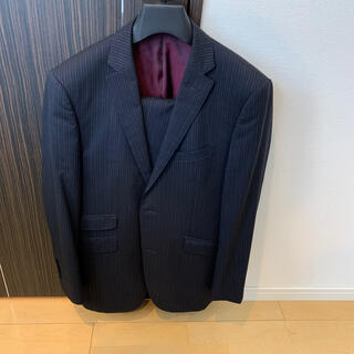 BURBERRY BLACK LABEL - BURBERRY BLACK LABEL スーツ春夏 サイズ38L