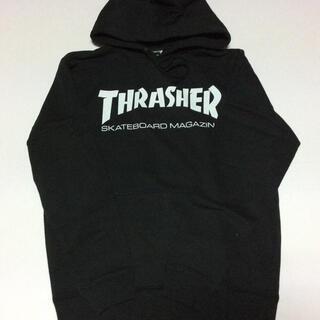 スラッシャー(THRASHER)のThrasher  パーカー 新品 スラッシャー(パーカー)