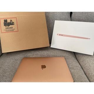 Apple - 【美品】MacBook Air 2020