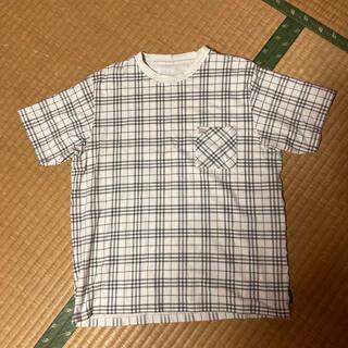 BURBERRY - バーバリー Tシャツ チェック