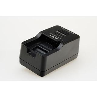 ソニー(SONY)のSony ソニーバッテリーチャージャー BC-TRX(バッテリー/充電器)