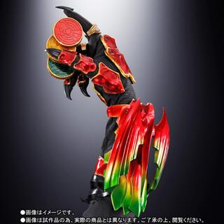 BANDAI - TAMASHII Lab アンク