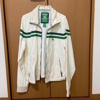 アバクロンビーアンドフィッチ(Abercrombie&Fitch)のジャケット アバクロ オフホワイト(その他)