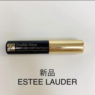 エスティローダー(Estee Lauder)のエスティーローダー ダブルウェア ゼロスマッジ マスカラ 2.8ml 新品(マスカラ)