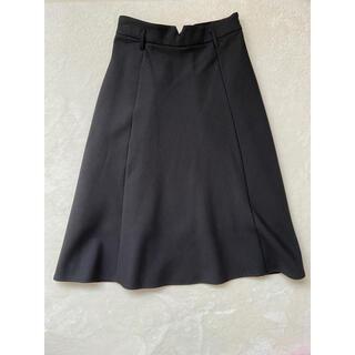 ヴィス(ViS)のVIS  フレアスカート(ひざ丈スカート)
