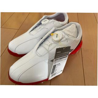 adidas - adidas ゴルフシューズ メンズ