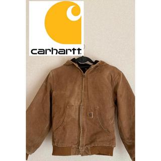 カーハート(carhartt)のcarhartt カーハート ダックパーカー(ダウンジャケット)
