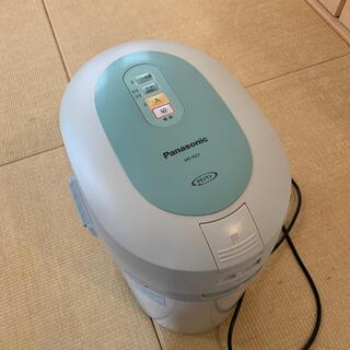 パナソニック(Panasonic)のPanasonic 家庭用生ゴミ処理機 MS-N23(生ごみ処理機)