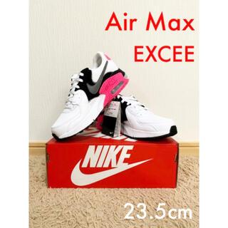 ナイキ(NIKE)のナイキ ウィメンズ エアマックス エクシー NIKE AIR MAX EXCEE(スニーカー)