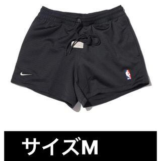 FEAR OF GOD - 黒 M Nike Fear of God Basketball Short