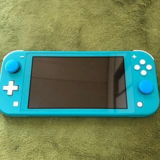 Nintendo Switch - ニンテンドー switch lite