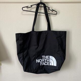 THE NORTH FACE - ノースフェイス US トートバッグ 大容量