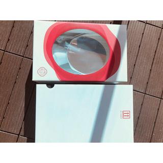 シセイドウ(SHISEIDO (資生堂))の資生堂化粧鏡(ミラー)