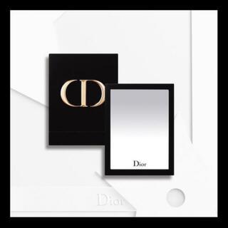 Dior - Dior ノベルティ ミラー