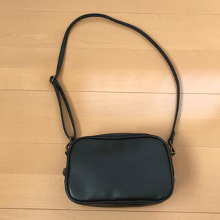 シマムラ(しまむら)のしまむら お財布ショルダーバッグ 黒(ショルダーバッグ)