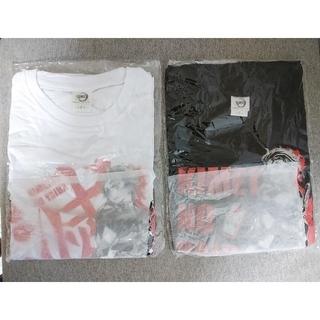 タカラトミーアーツ(T-ARTS)の鬼滅の刃 ボトルTシャツ 2枚セット(その他)