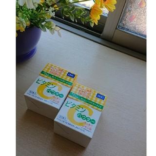 ディーエイチシー(DHC)のDHC ビタミンC パウダー 2箱(その他)