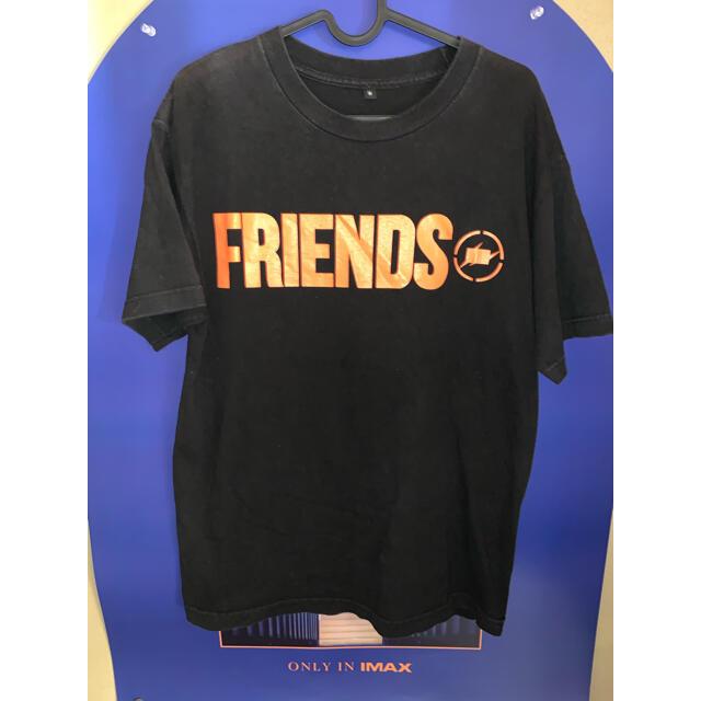 FRAGMENT(フラグメント)のvlone fragment フラグメント Tシャツ メンズのトップス(Tシャツ/カットソー(半袖/袖なし))の商品写真