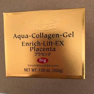 Dr.Ci Labo - アクアコラーゲンゲル エンリッチリフトex  プラセンタ  ビッグ 200g