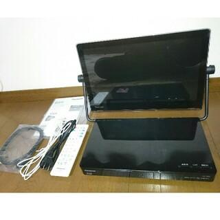 Panasonic - Panasonic プライベートビエラ UN-15TD7-K 防水モニター
