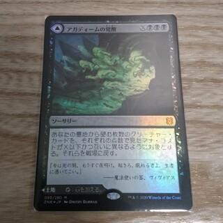 MTG アガディームの覚醒 日本語foil